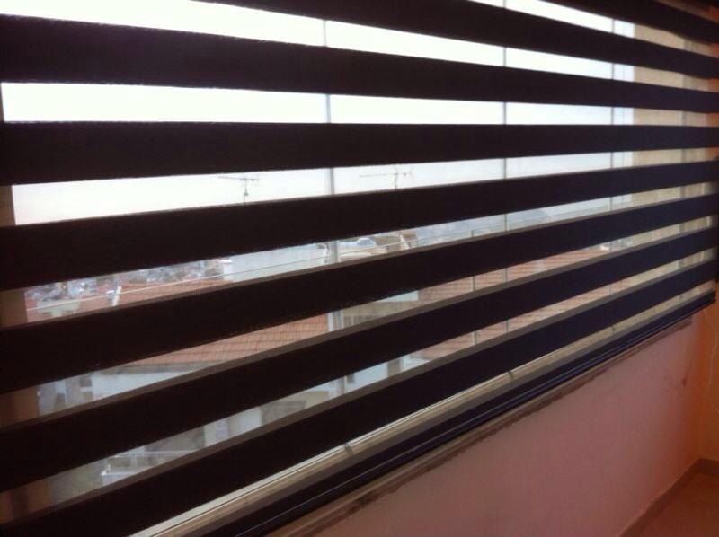 CGE Curtain Glass - Sun Screen